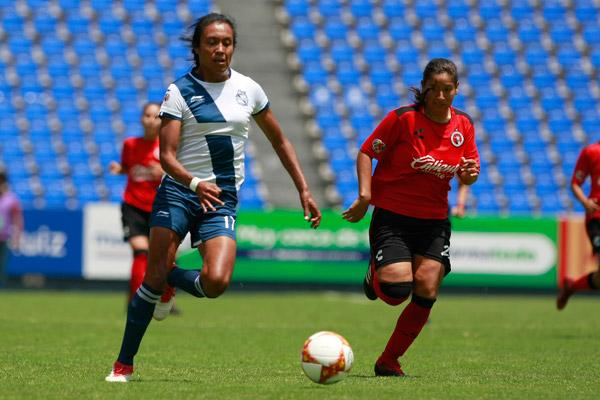 LIGA MX Femenil - Página Oficial de la Liga del Fútbol Profesional ...