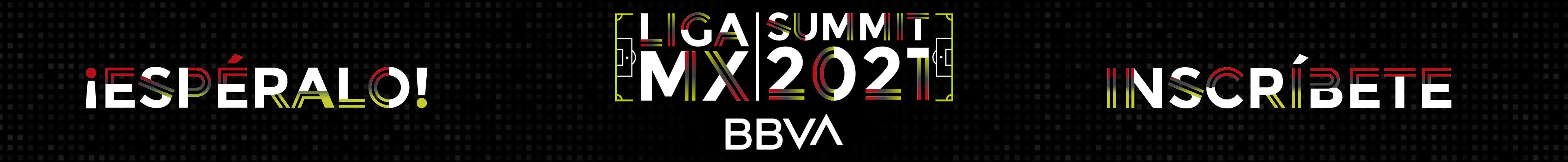 LIGA MX Summit 2021
