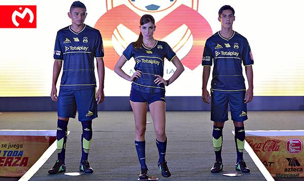 cedc4b4600e48 Sub 17 - Página Oficial de la Liga del Fútbol Profesional en México ...